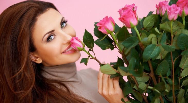 8 марта - День цветов и мелодий  - фото 10