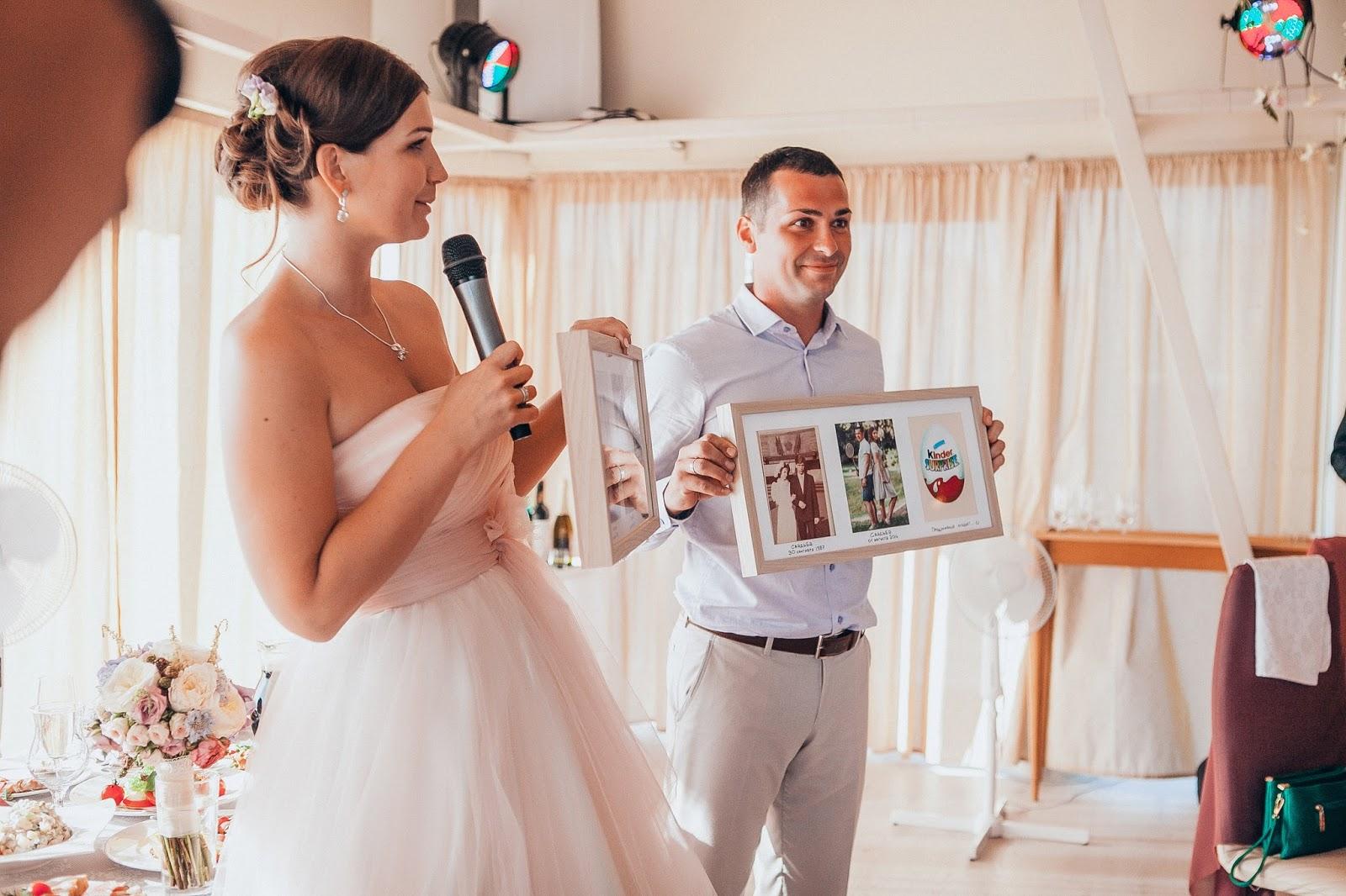 капри будут поздравить жениха и невесту на свадьбе необычно фотографиях