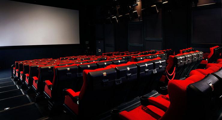 Билеты в театр или на концерт